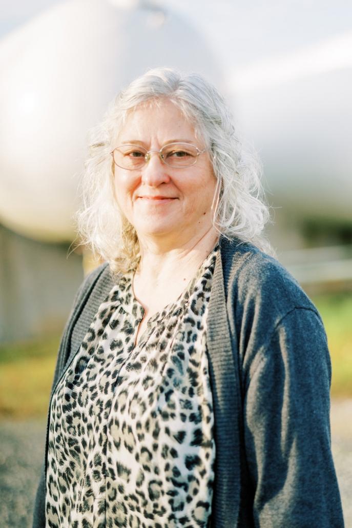 Beverly Hardy