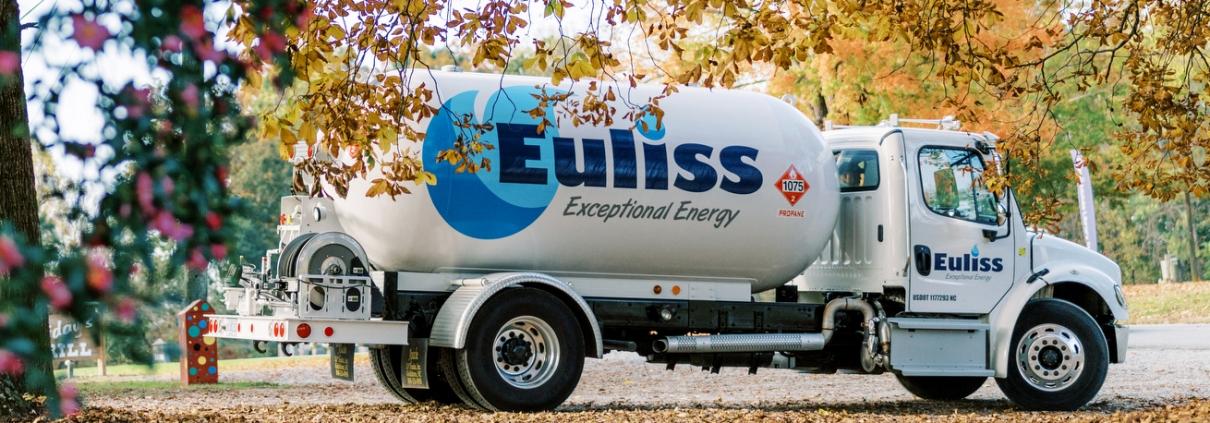 Euliss truck