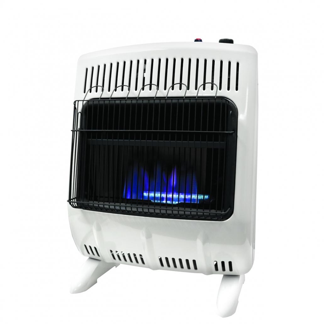 heatstar heater